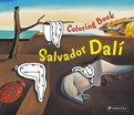 Coloring Book Salvador Dalí