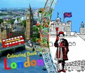 Colouring Book London