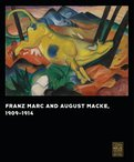 Franz Marc and August Macke