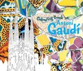 Colouring Book Antoni Gaudí