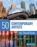 50 Contemporary Artists You Sould Know