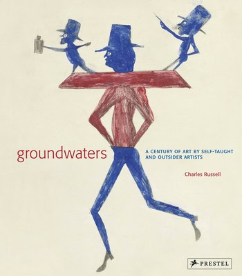 Groundwaters