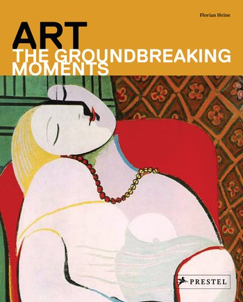 Art: The Groundbreaking Moments