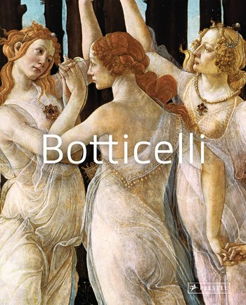 Masters of Art: Botticelli