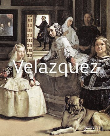 Masters of Art: Velazquez