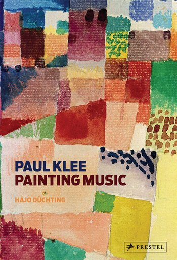 Paul Klee - Painting Music