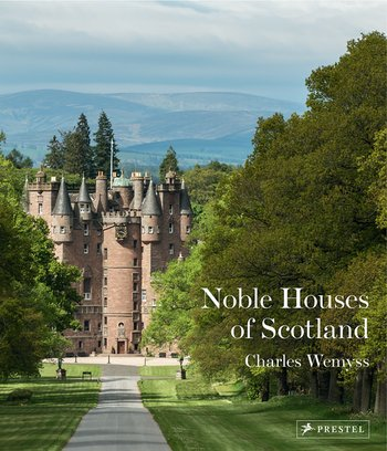 Noble Houses of Scotland