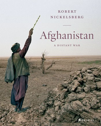 Afghanistan - A Distant War