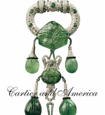 Cartier and America