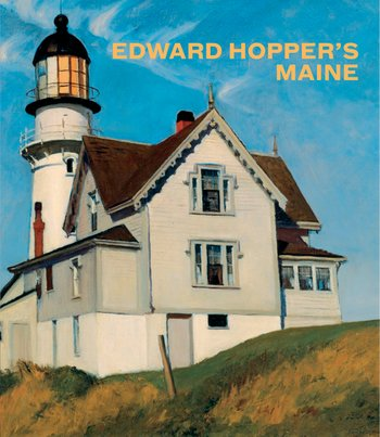 Edward Hopper's Maine