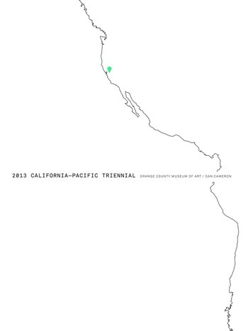 2013 California-Pacific Triennial