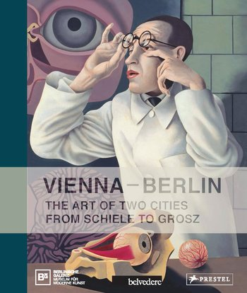 Vienna – Berlin. Art of Two Cities