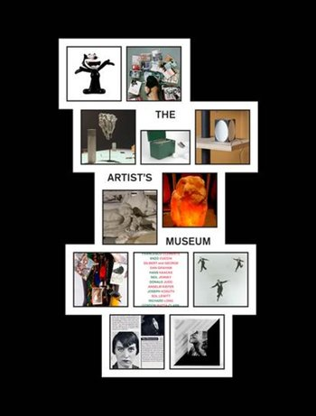 The Artist´s Museum