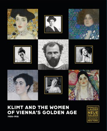 Klimt and the Women of Vienna´s Golden Age, 1900-1918