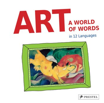 Art: A World of Words