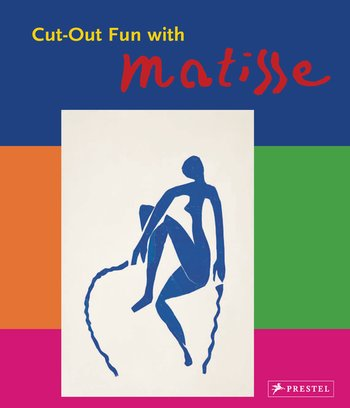 Cut-out Fun with Matisse