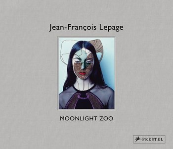 Jean-François Lepage Moonlight Zoo