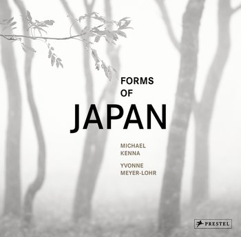 Forms of Japan  Michael Kenna (engl.)