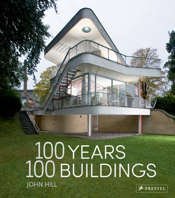 100 Years, 100 Buildings