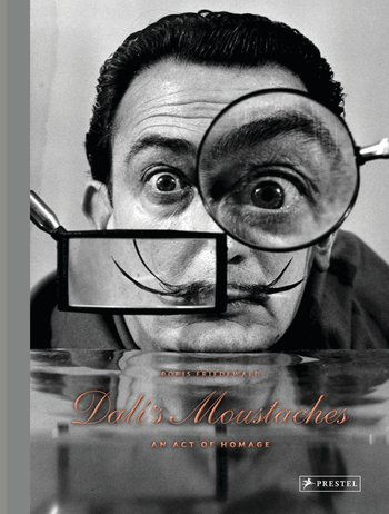 Dalí's Moustaches