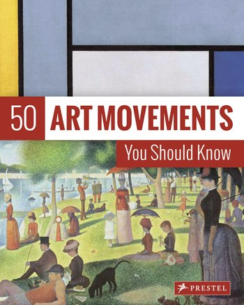 The History Of Modern Art Book