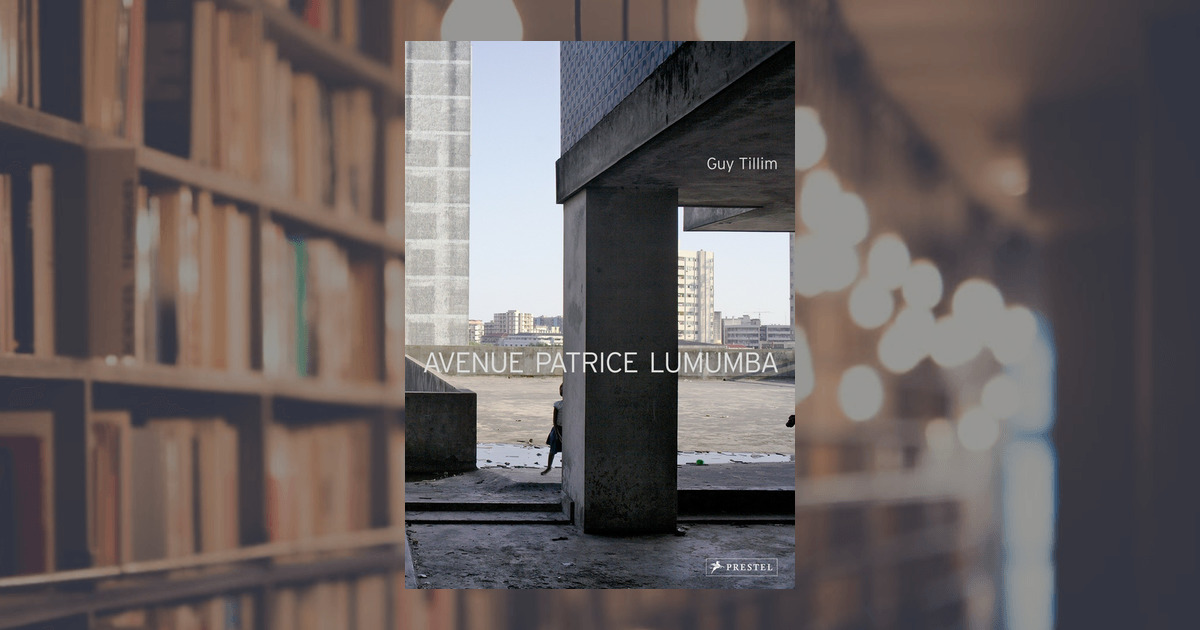 Avenue Patrice Lumumba