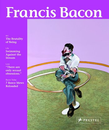 living_art: Francis Bacon engl.