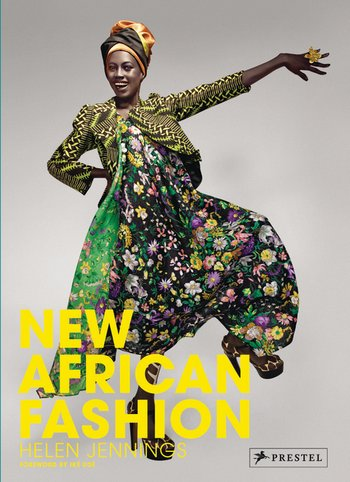 New African Fashion (US Version)