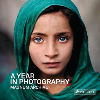 A Year in Photography - Magnum Archive