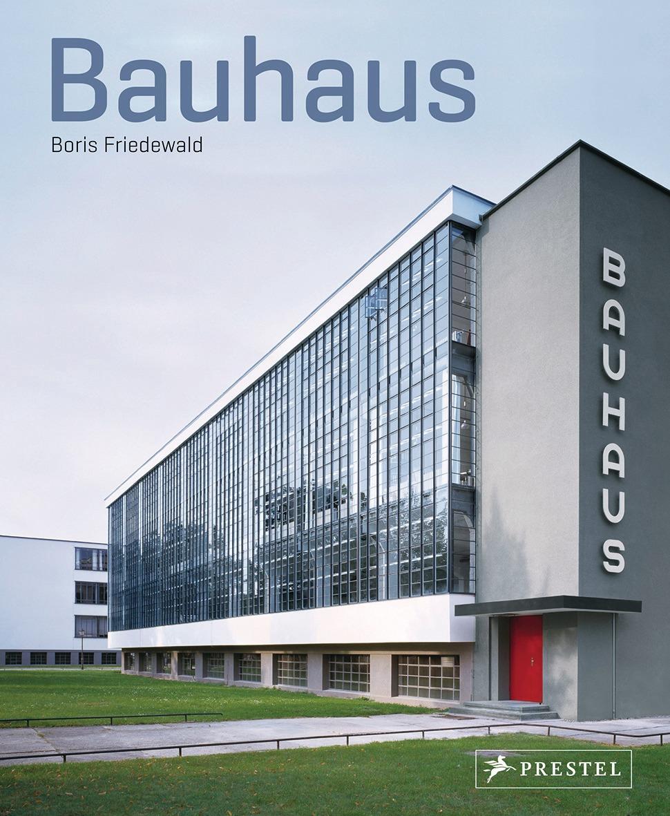 Bauhaus innertak